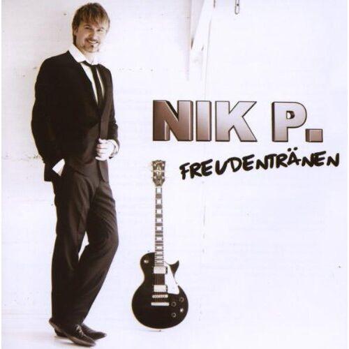 Nik P. - Freudentränen - Preis vom 17.05.2021 04:44:08 h
