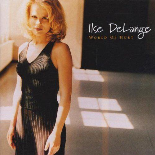 Ilse Delange - World of Hurt - Preis vom 16.06.2021 04:47:02 h