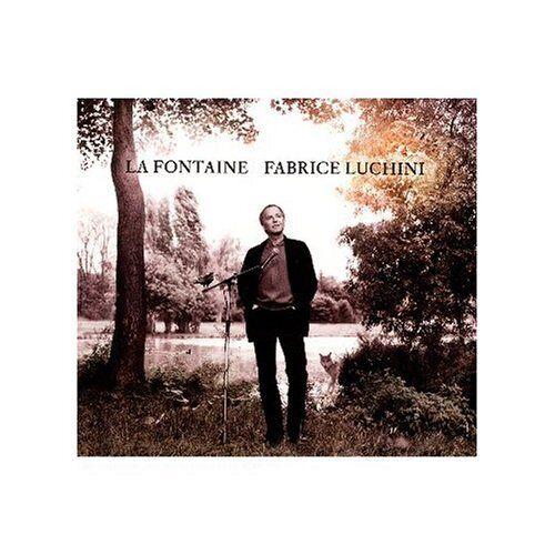 Fabrice Luchini - Les Fables de la Fontaine - Preis vom 20.06.2021 04:47:58 h