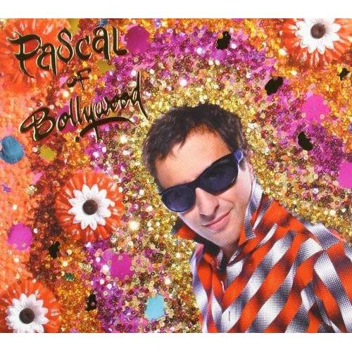 Pascal Heni - Pascal of Bollywood - Preis vom 12.06.2021 04:48:00 h