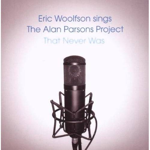 Eric Woolfson - The Alan Parsons Project That Never - Preis vom 16.06.2021 04:47:02 h