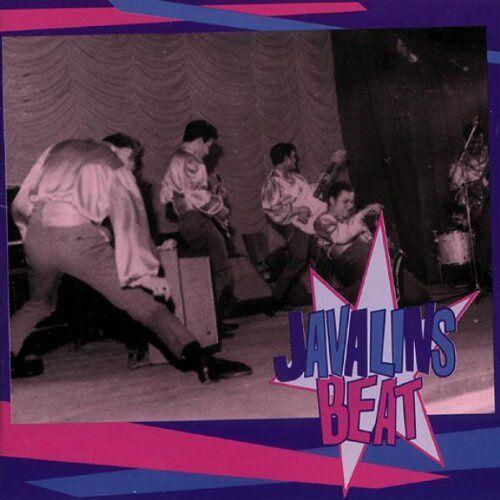 Javalins - Javalins Beat - Preis vom 16.06.2021 04:47:02 h