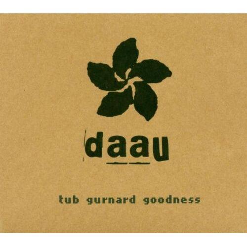 Daau - Tub Gurnard Goodness - Preis vom 26.07.2021 04:48:14 h