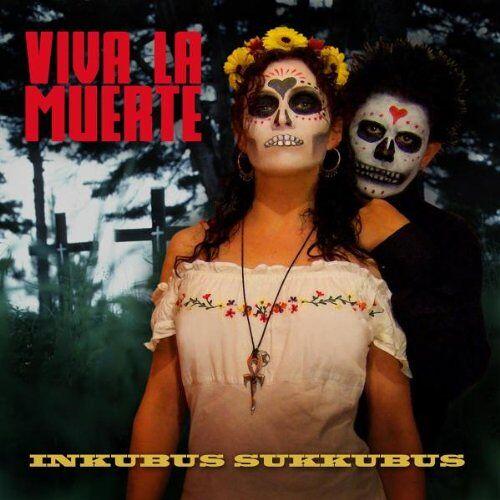 Inkubus Sukkubus - Viva la Muerte - Preis vom 11.06.2021 04:46:58 h