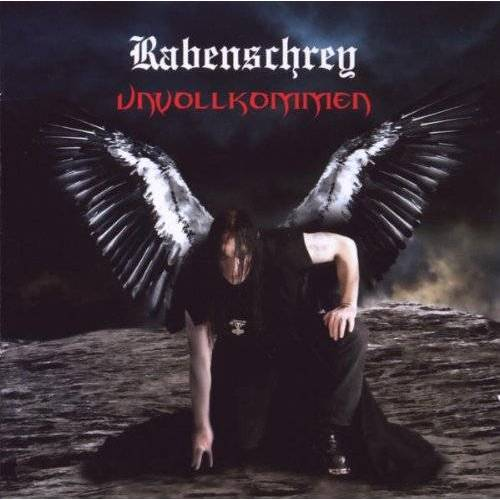 Rabenschrey - Unvollkommen - Preis vom 12.06.2021 04:48:00 h