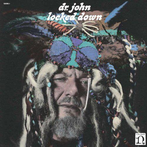 Dr.John - Locked Down - Preis vom 11.06.2021 04:46:58 h