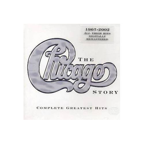 Chicago - The Chicago Story-Limited E. - Preis vom 03.05.2021 04:57:00 h