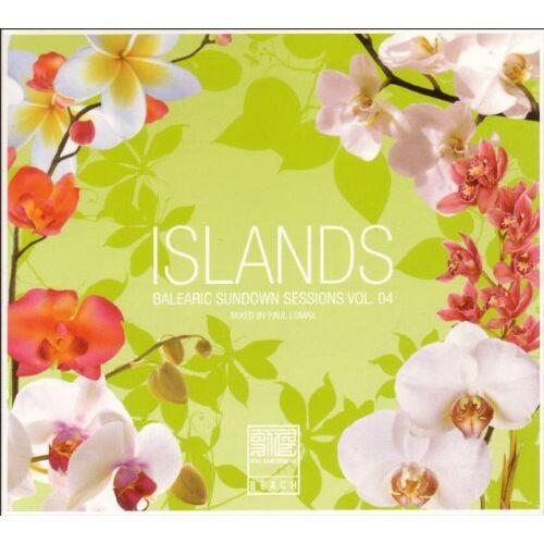 Various - Islands 4 (King Kamehameha) - Preis vom 12.06.2021 04:48:00 h
