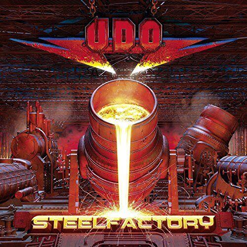 U.d.O. - Steelfactory - Preis vom 09.06.2021 04:47:15 h