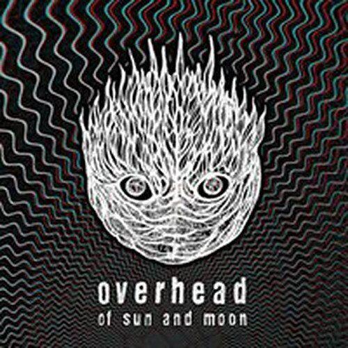 Overhead - Of Sun And Moon - Preis vom 17.06.2021 04:48:08 h