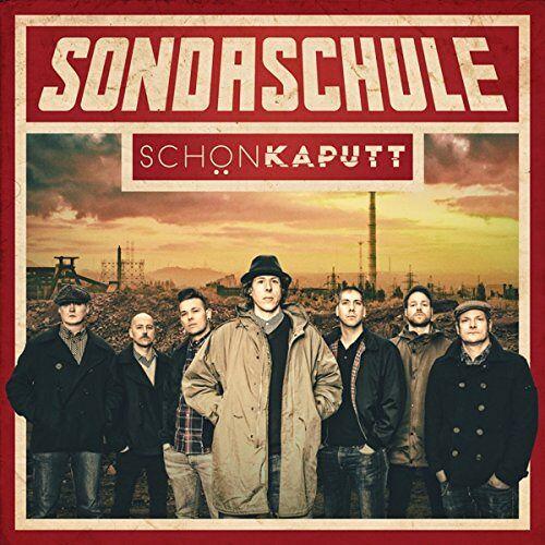 Sondaschule - Schön Kaputt - Preis vom 18.06.2021 04:47:54 h