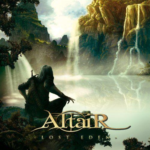 Altair - Lost Eden - Preis vom 19.06.2021 04:48:54 h