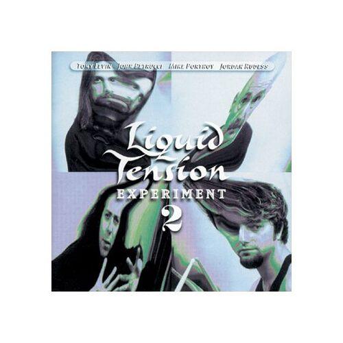 Liquid Tension Experiment - L.T.Experiment 2 - Preis vom 25.09.2021 04:52:29 h