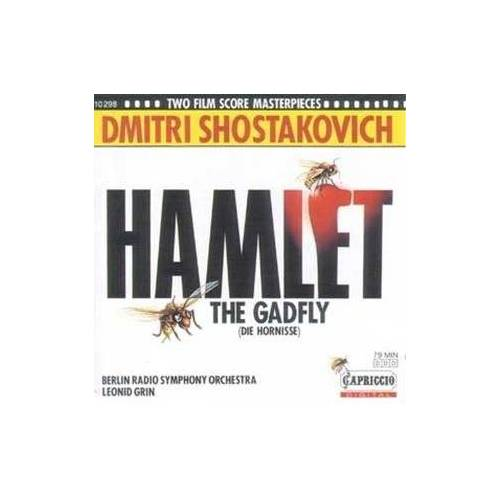 Leonid Grin - Hamlet/die Hornisse - Preis vom 21.06.2021 04:48:19 h