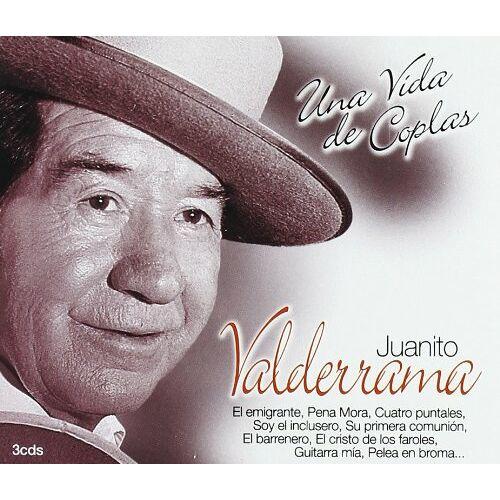 Juanito Valderrama - Una Vida de Coplas - Preis vom 17.06.2021 04:48:08 h