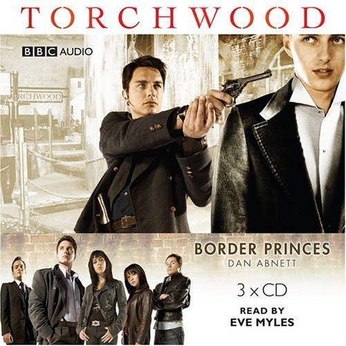 Dan Abnett - Torchwood: Border Princes - Preis vom 15.06.2021 04:47:52 h