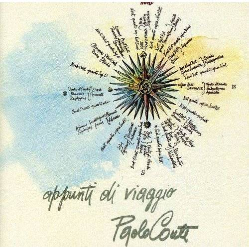 Paolo Conte - Appunti di Viaggio - Preis vom 13.06.2021 04:45:58 h