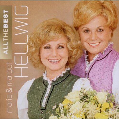 Hellwig, Maria & Margot - All The Best - Preis vom 11.06.2021 04:46:58 h