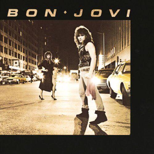 Bon Jovi - Bon Jovi (Special Edition) - Preis vom 21.06.2021 04:48:19 h