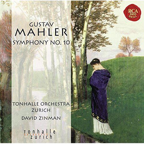 Gustav Mahler - Mahler: Symphony No. 10 - Preis vom 12.06.2021 04:48:00 h