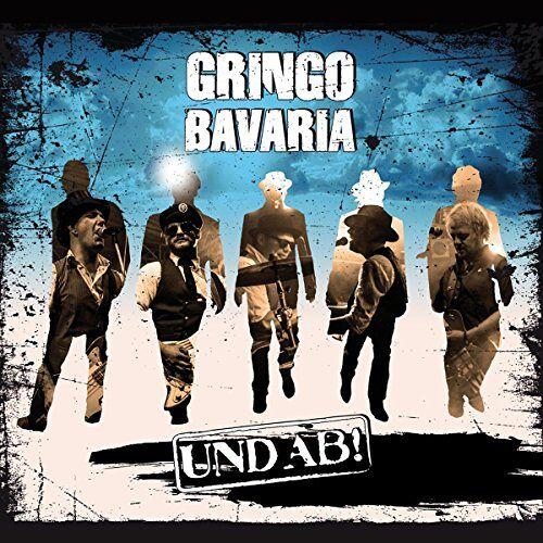 Gringo Bavaria - Und Ab! - Preis vom 15.10.2021 04:56:39 h