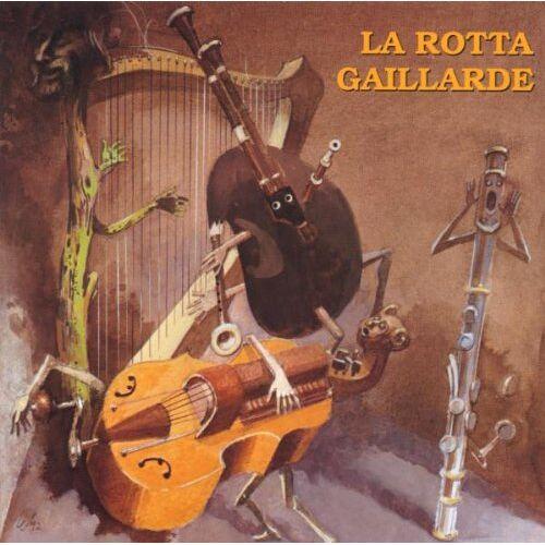 La Rotta - Gaillarde - Preis vom 18.06.2021 04:47:54 h