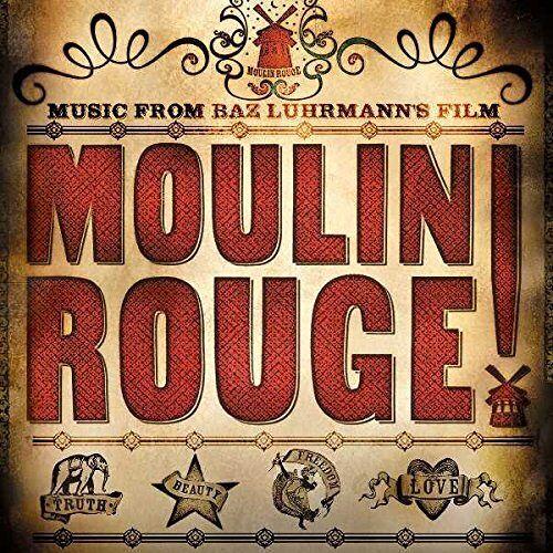 OST, Fatboy Slim (Künstler), Nicole Kidman (Künstler), Lil' Kim (Künstler), Mya (Künstler), Christina Aguilera (Künstler), Caroline O'Connor (Künstler), P!nk (Künstler) - Moulin Rouge (2LP) [Vinyl LP] - Preis vom 11.06.2021 04:46:58 h