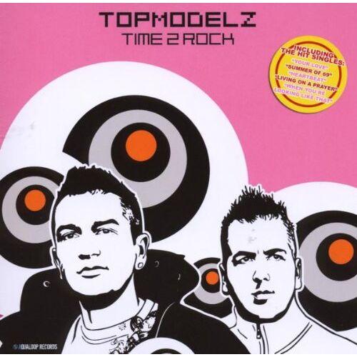 Topmodelz - Time 2 Rock - Preis vom 17.06.2021 04:48:08 h