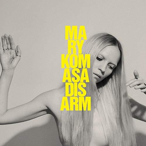 Mary Komasa - Disarm - Preis vom 22.06.2021 04:48:15 h