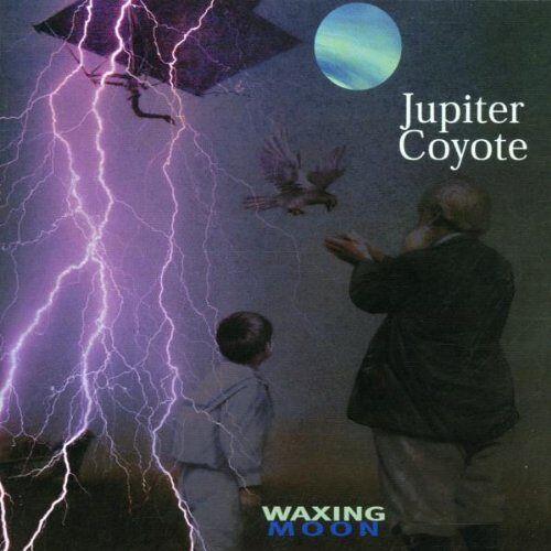 Jupiter Coyote - Waxing Moon - Preis vom 16.06.2021 04:47:02 h