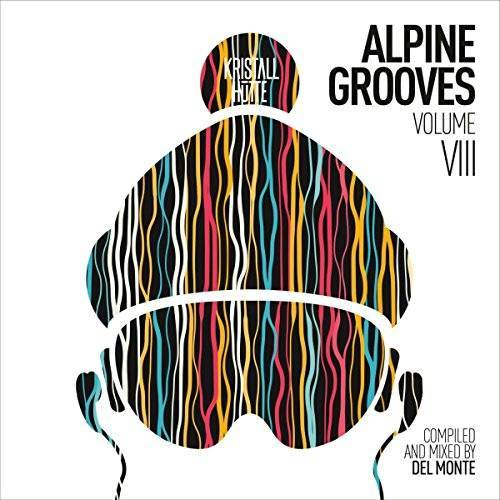 Various - Alpine Grooves Vol. 8 (Kristallhütte) - Preis vom 30.07.2021 04:46:10 h