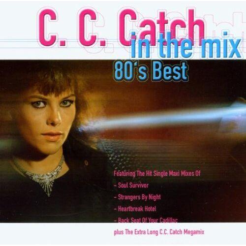 C.C. Catch - In the Mix - Preis vom 15.06.2021 04:47:52 h