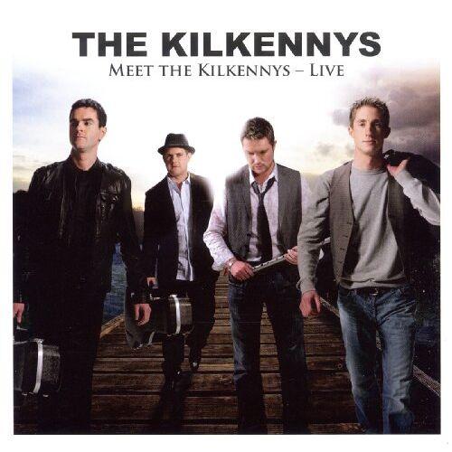 Kilkennys - Meet the Kilkennys - Preis vom 17.06.2021 04:48:08 h