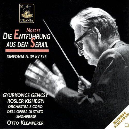 Klemperer - Entfuehrung/Sinf.39 (Ung.Spr.) - Preis vom 12.06.2021 04:48:00 h