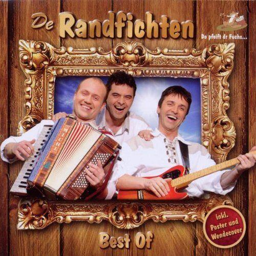 de Randfichten - Best of - Preis vom 09.06.2021 04:47:15 h