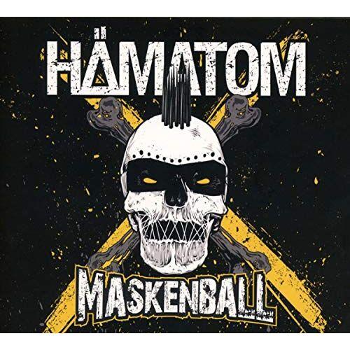 Hämatom - Maskenball - Preis vom 13.06.2021 04:45:58 h