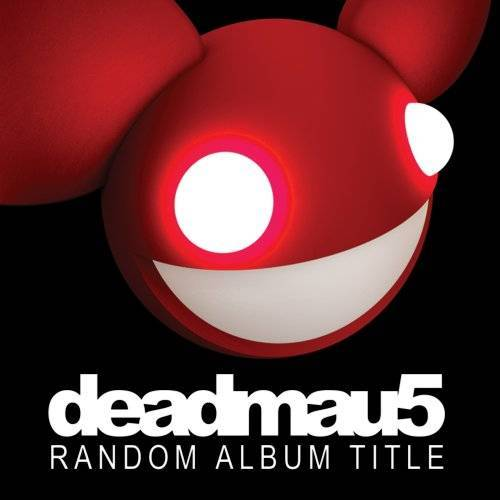 Deadmau5 - Random Album Title - Preis vom 11.06.2021 04:46:58 h