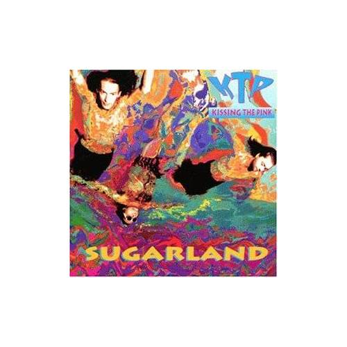 Kissing the Pink - Sugarland - Preis vom 09.06.2021 04:47:15 h