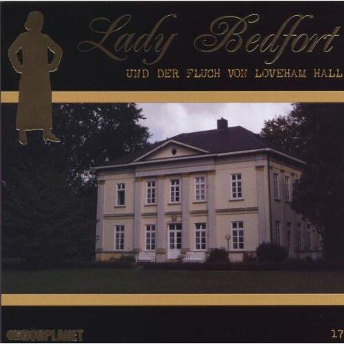Lady Bedfort - Der Fluch Von Loveham Hall (17) - Preis vom 17.05.2021 04:44:08 h
