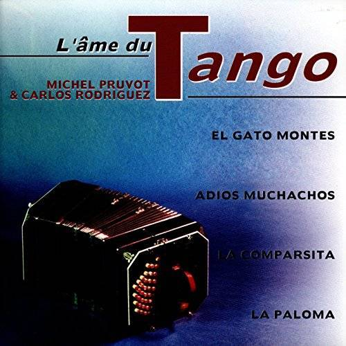 Ame du Tango - Adios Muchachos - Preis vom 23.07.2021 04:48:01 h