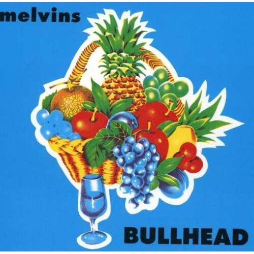 The Melvins - Bullhead - Preis vom 21.06.2021 04:48:19 h