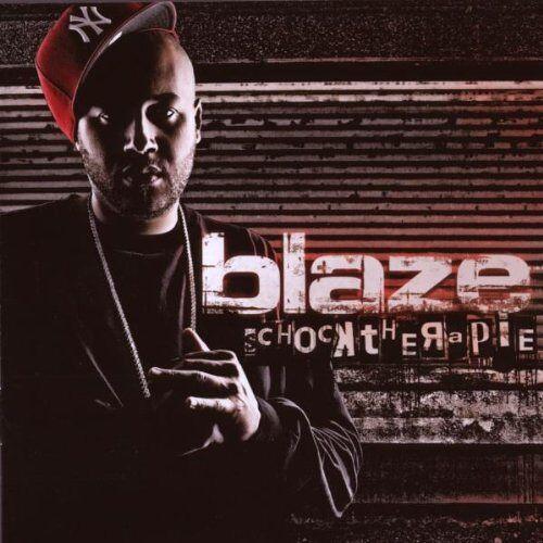Blaze - Schocktherapie - Preis vom 24.07.2021 04:46:39 h
