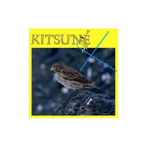 Various - Kitsune X - Preis vom 13.06.2021 04:45:58 h