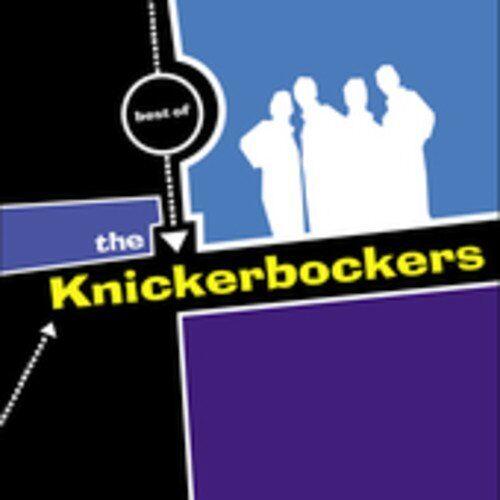 the Knickerbockers - Best of - Preis vom 11.06.2021 04:46:58 h