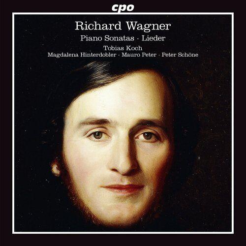 Tobias Koch - Piano Sonatas & Lieder - Preis vom 17.06.2021 04:48:08 h