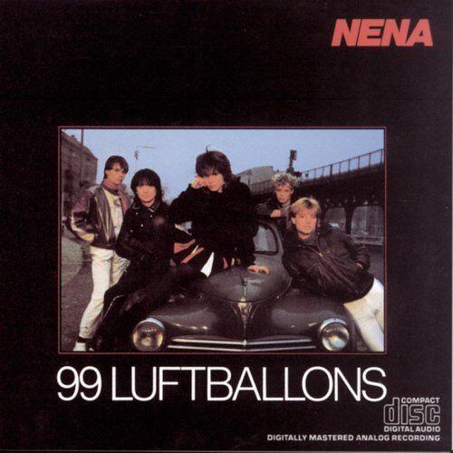 Nena - 99 Luftballons - Preis vom 27.07.2021 04:46:51 h