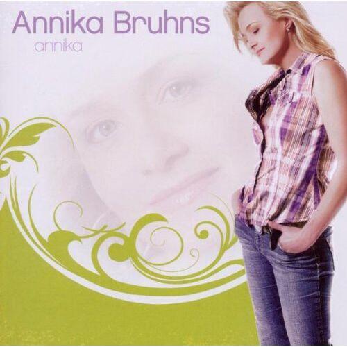 Annika Bruhns - Annika - Preis vom 19.06.2021 04:48:54 h