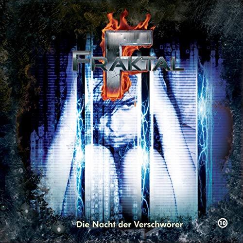 Fraktal - Folge 10-die Nacht der Verschwörer - Preis vom 14.06.2021 04:47:09 h