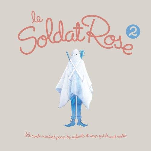 Le Soldat Rose 2 - Preis vom 11.06.2021 04:46:58 h