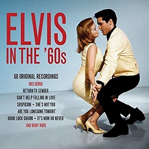 Elvis Presley - Elvis in the 60'S - Preis vom 14.06.2021 04:47:09 h